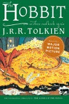 The Hobbit Book Cover