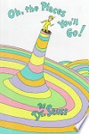 Oh, the Places You'll Go! Book Cover